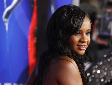 Whitney Houston's daughter revived after found unresponsive in tub