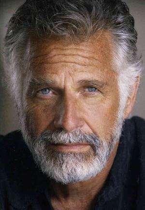 Most interesting man backs nonprofit group in Vt.