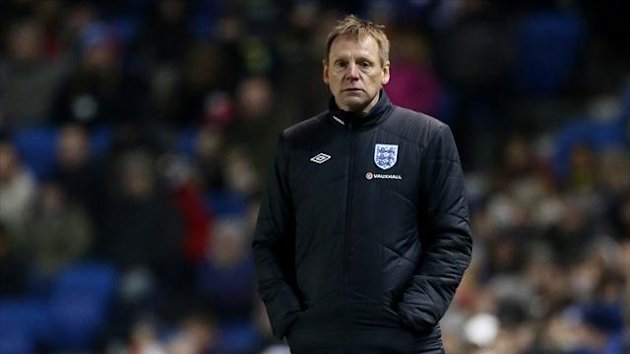 Stuart Pearce played down the significance of the easy win over Austria