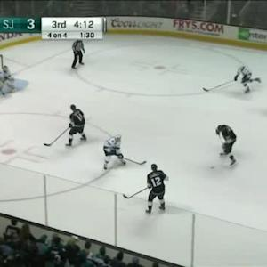 Antti Niemi Save on Jake Muzzin (15:52/3rd)
