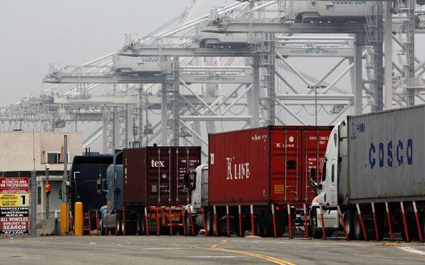 The Port Strike Is Off: Container Cliff Avoided as Fiscal Cliff Summit Looms