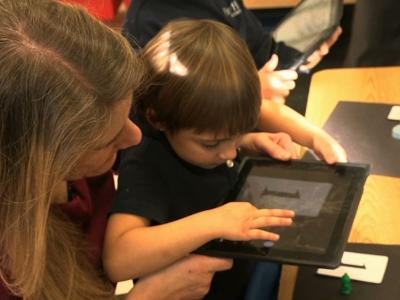 Tech for Tots: How Young Is Too Young?