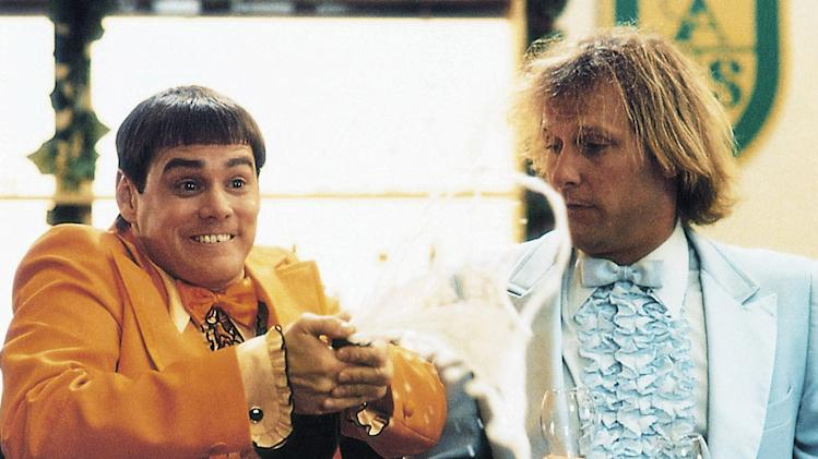 100 funniest movies to see before you die, dumb and Dumber