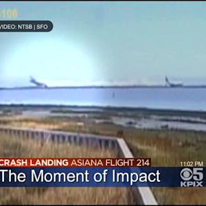 NTSB Hearing Raises Questions About Pilots, Response In Asiana Crash