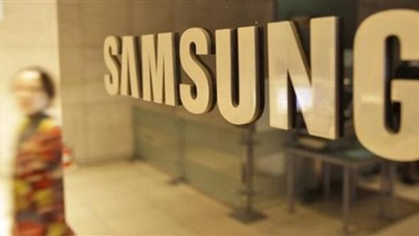 Samsung's iPhone 6 'killer' is one step closer to launch