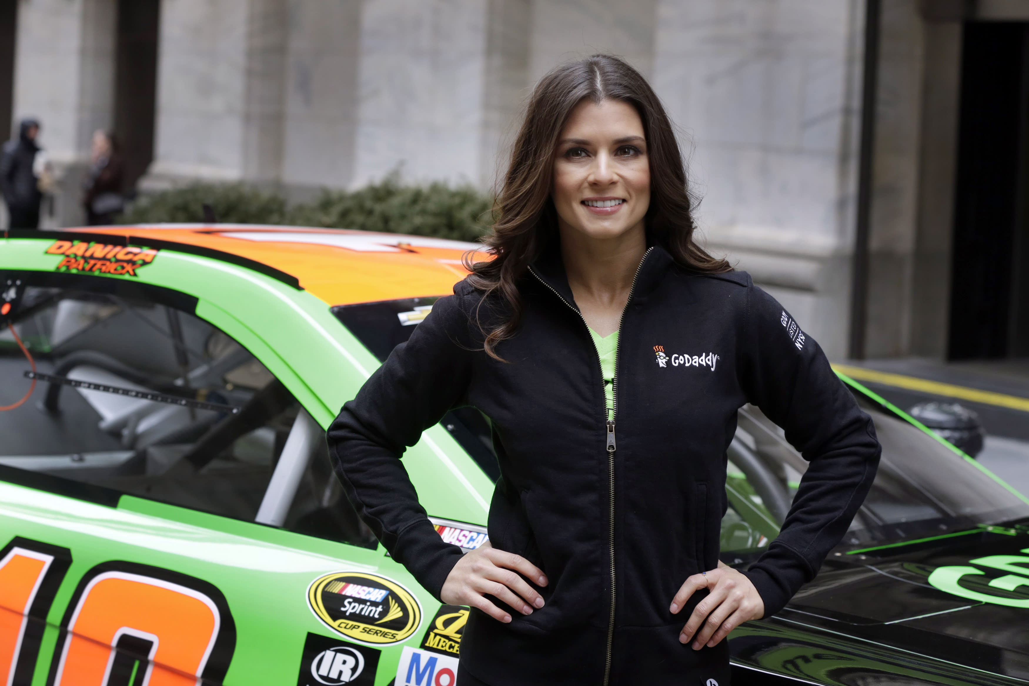 GoDaddy's IPO success illustrates new IPO trend