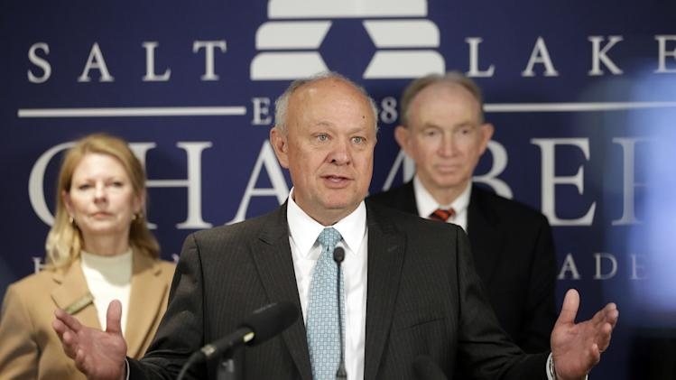 Utah business leaders call for immigration plan