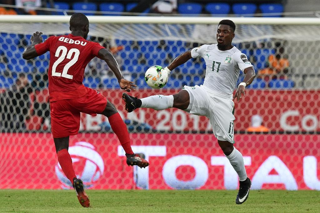 Champions Ivory Coast disappoint in Togo draw