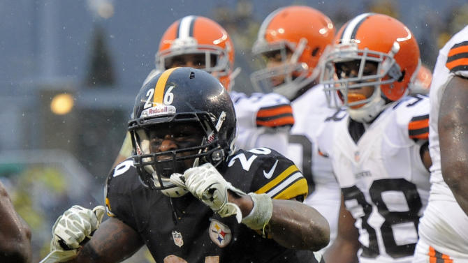 Steelers stomp Browns 20-7, but miss playoffs