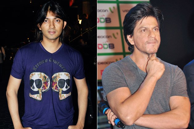 Shirish Kunder apologises to SRK