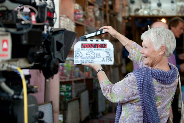 Marigold Hotel