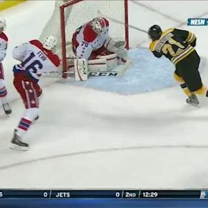 Loui Eriksson scores up high on Holtby