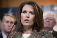 Michele Bachmann Gives Endorsement In GOP Primary For Her Seat