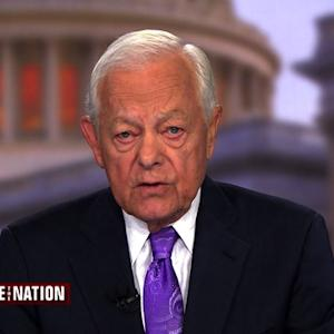 Bob Schieffer on race in America: We are not there yet