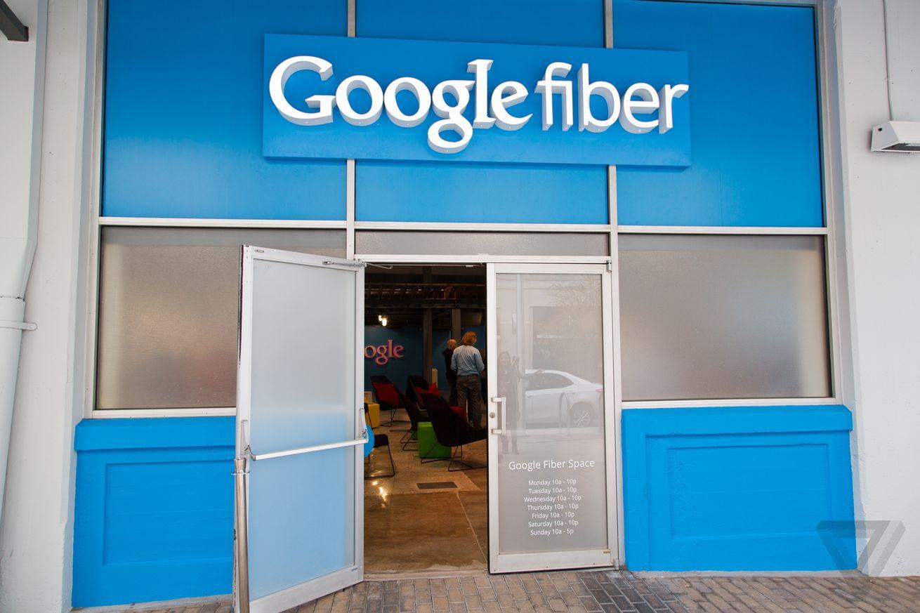 Google Fiber set to launch in four more US cities