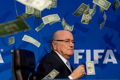 FIFA presidential election may be delayed after Blatter suspension