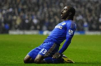 Leeds United 1-5 Chelsea: Torres wraps up win for five-star Blues
