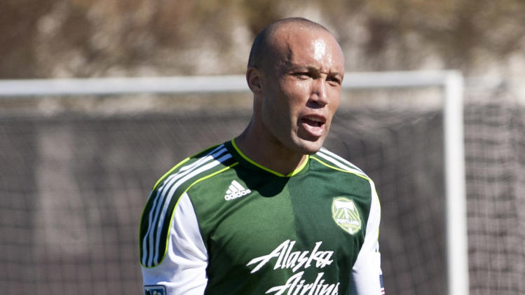 MLS: Preseason-Seattle Sounders vs Portland Timbers