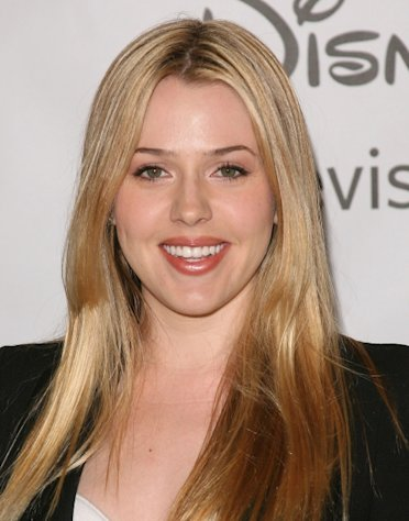 Majandra Delfino arrives at the Disney ABC Televison Group&#39;s &#39;TCA 2001 Summer Press Tour&#39; at the Beverly Hilton Hotel on August 7, 2011 -- Getty Premium