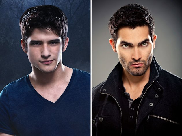 Scott McCall (Tyler Posey)&nbsp;&hellip;