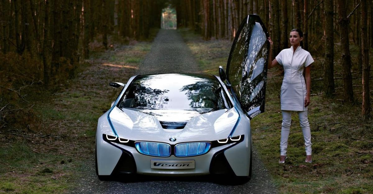 The Top 5 Craziest Luxury Cars of 2016 Revealed!