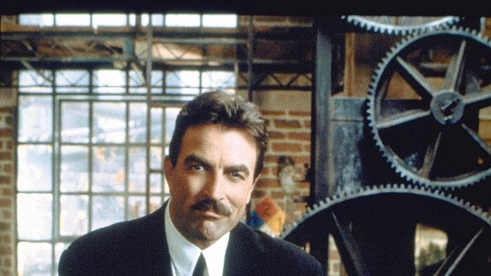 Tom Selleck's Career in TV Law Enforcement