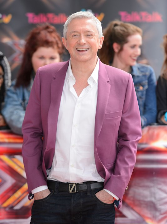 X Factor auditions 2013 - London
