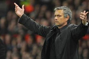 Mourinho thanks Madrid fans for support