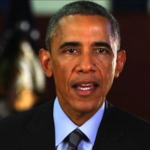 Obama to GOP: Don't paralyze government over immigration fight
