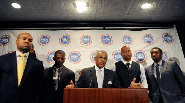 NBA Players Want Their Union Busted