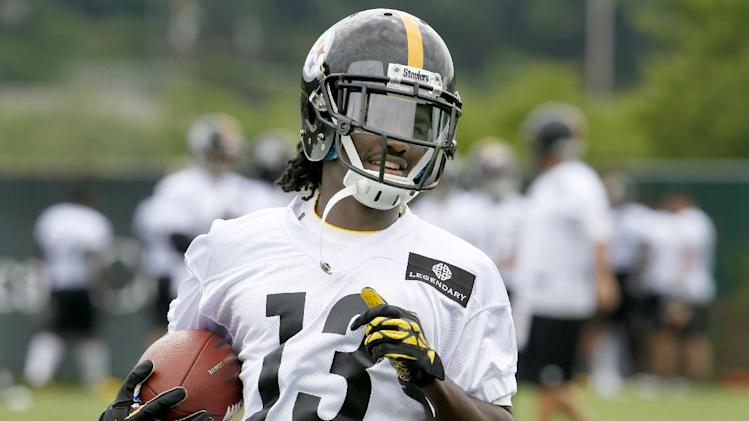 Steelers rookie Archer getting up to speed