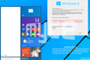 Windows 9 Leak Shows Start Menu's Triumphant Return