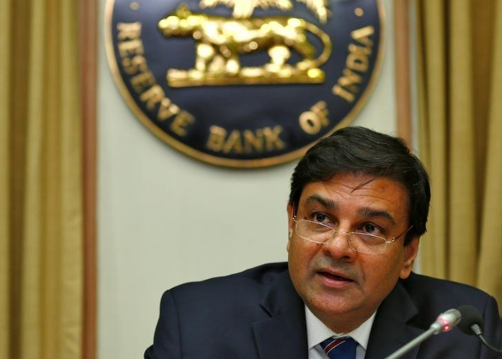 RBI unexpectedly keeps rates unchanged even as cash crunch roils economy
