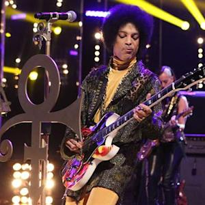Prince & 3RDEYEGIRL Perform 'She's Always In My Hair'