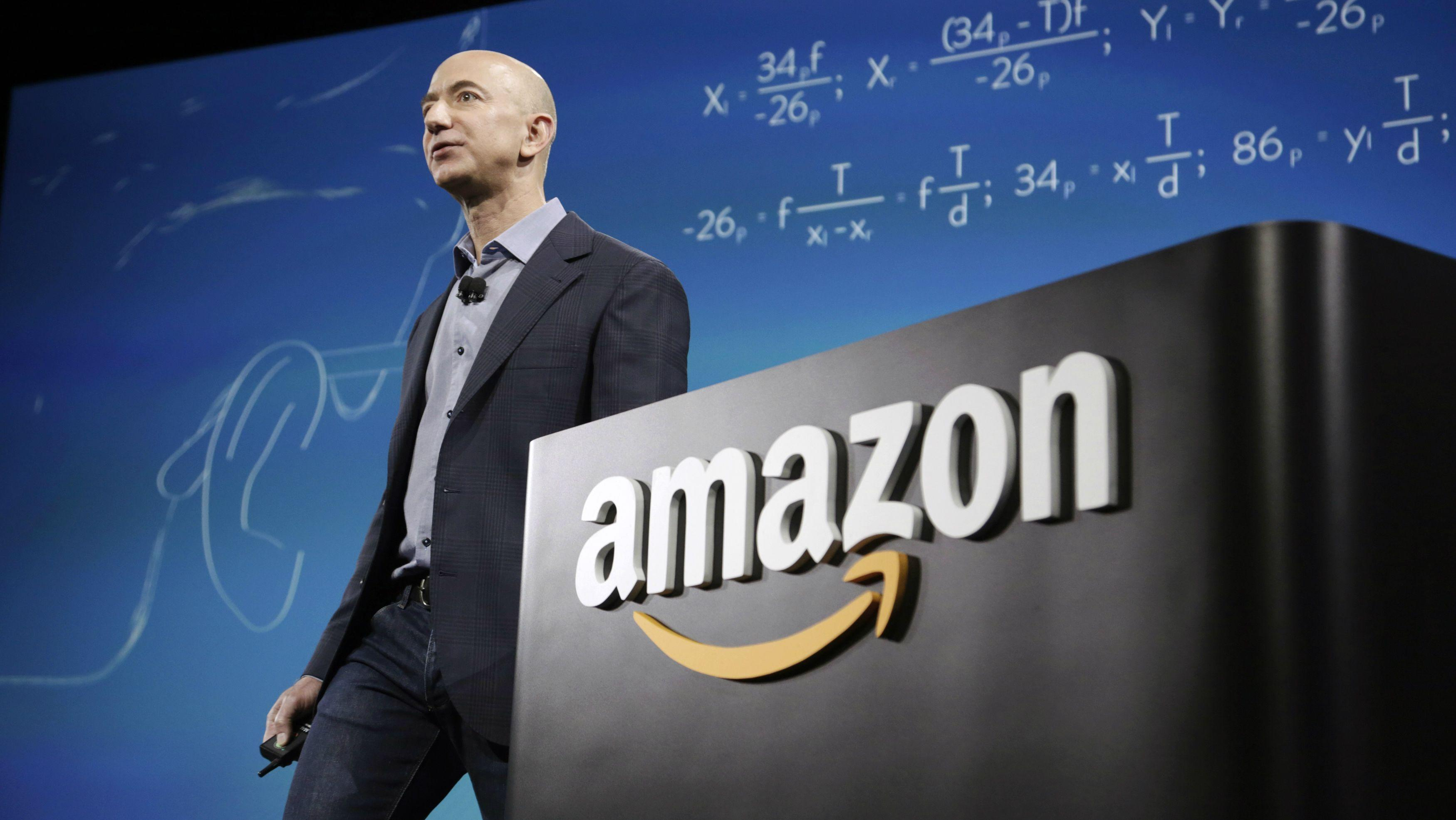 Amazon's foray into supermarkets is a primer for grocery disruption