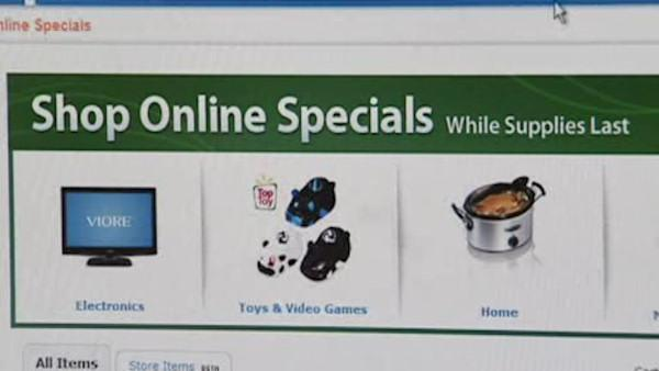 Shoppers prepare for Cyber Monday
