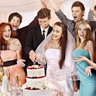 Most Popular Wedding Games for all Age Groups