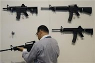 UN states fail to reach arms trade treaty