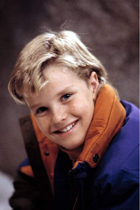 "Zachery Ty Bryan stars as Brad Taylor in ""Home Improvement."""