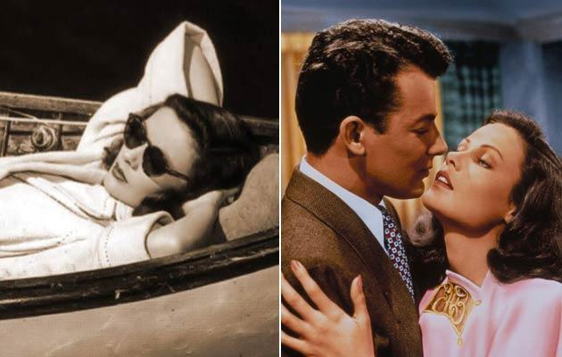 Restored classics at MAMI