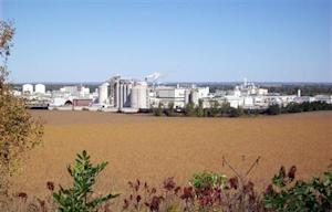To match Feature USA-BIOREFINERY/CARGILL