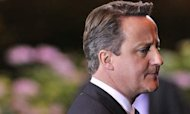 Cameron Vows To 'Cut Through Dither'