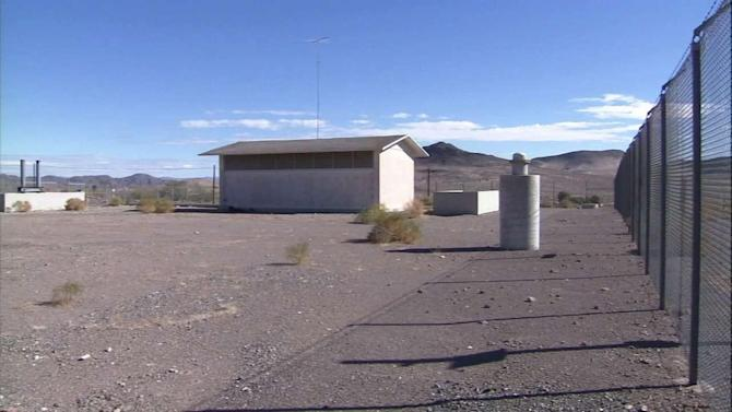 End of the world? Doomsday bunker deal here