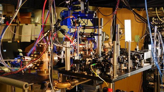 New Atomic Clocks Could Solve Fundamental Physics Conundrums