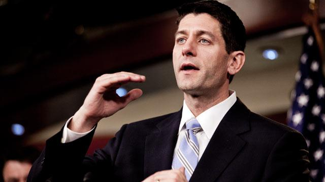 Paul Ryan Tax Plan Could Raise Middle Class Taxes, Said Panel