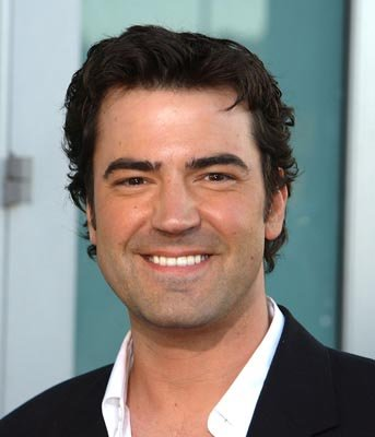 Premiere: Ron Livingston at the LA premiere of Uptown Girls - 8/4/2003 Gregg DeGuire, Wireimage.com