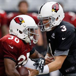 Why not us?: Arizona Cardinals