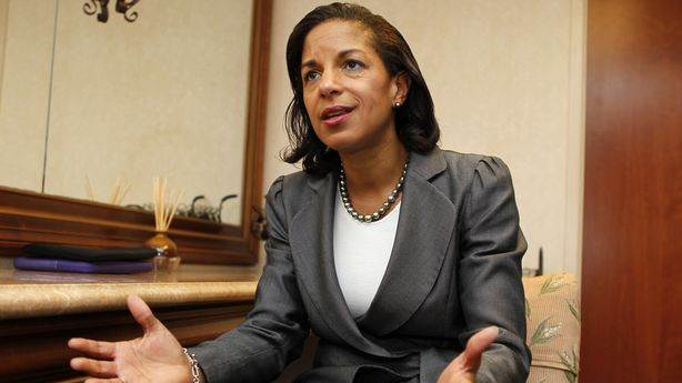 State Department Disowns Susan Rice's Libya Narrative