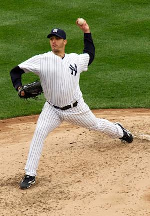 Is Retired New York Yankees Pitcher Andy Pettitte a Hall of Famer? Close, but No Cookie