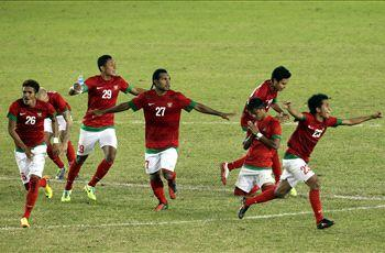 PREVIEW Final SEA Games 2013: Indonesia - Thailand